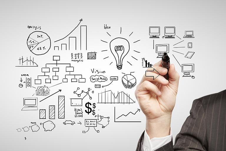 إدارة المصلحة التجارية
