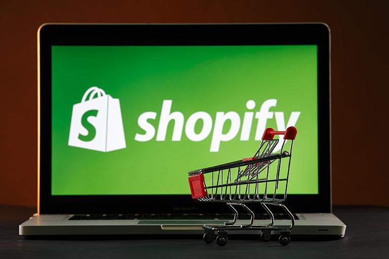 הקמת חנות מקוונת באמצעות פלטפורמת שופיפיי