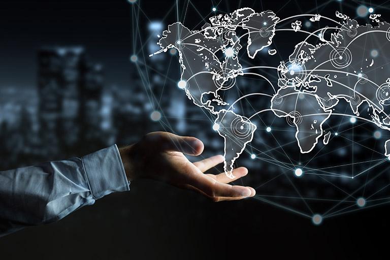 סחר בינלאומי מורחב בשיתוף דאליית אל-כרמל