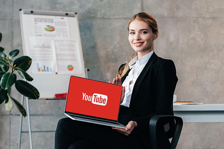 שיווק בווידאו ויוטיוב מקוון